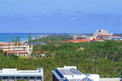 Spiaggia varadero cuba foto stock - Iscriviti Gratis