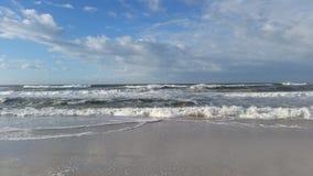 Spiaggia Florida di Panama City immagine stock