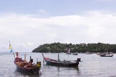 spiaggia a phuket Immagini Stock Libere da Diritti
