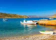 Spiaggia piacevole immagine stock libera da diritti