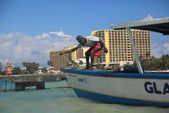 La Giamaica 4 Fotografie Stock
