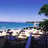 Spiaggia reale della piantagione Fotografia Stock Libera da Diritti