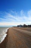 Spiaggia Risonanza di affare Fotografia Stock