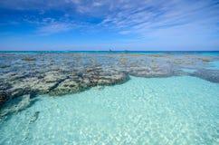 Spiaggia Tachai Immagine Stock