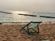 Spiaggia tailandese fotografia stock