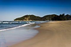 Spiaggia Vaction Fotografia Stock Libera da Diritti