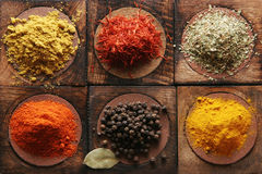 Spice. Stock Photo