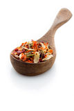 Spice. Stock Photography