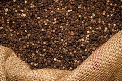 Spice. In a storehouse / speicherstadt hamburg Royalty Free Stock Photos