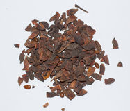 Spice anise star Stock Image