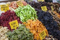 Spice Bazaar II Stock Images