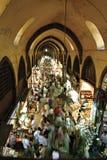 Spice bazaar, Istanbul, Turkey Stock Image
