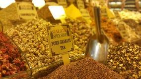 Spice Royalty Free Stock Photos