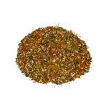 Spice broth Stock Photo