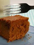 Spice cake Stock Image