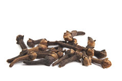 Spice cloves Royalty Free Stock Images