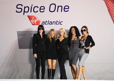 Spice Girls Stock Images