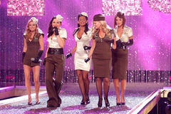 Spice Girls Royalty Free Stock Image