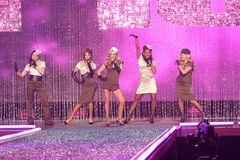 Spice Girls,Victoria's Secret,Spice Girl Royalty Free Stock Photography