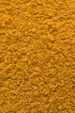 Spice of kari. Can use as background Royalty Free Stock Image