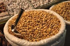 Spice market, Istanbul Royalty Free Stock Image