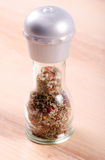 Spice mill Stock Photography