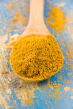 Spice mix Stock Photo