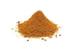 Spice mix for meat Stock Photography