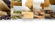 Spice Mix Royalty Free Stock Photos