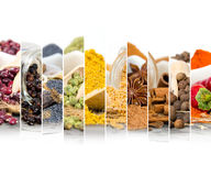 Spice Mix Stock Images