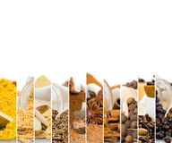 Spice Mix Stock Photos