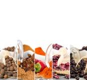 Spice Mix Royalty Free Stock Photo
