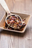 Spice mix. Royalty Free Stock Photography