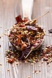 Spice mix. Stock Photo