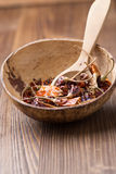 Spice mix. Royalty Free Stock Images
