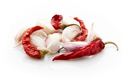 Spice. Royalty Free Stock Image