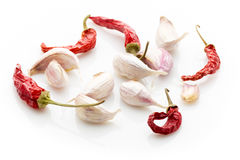 Spice. Royalty Free Stock Images