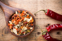 Spice. Royalty Free Stock Photography