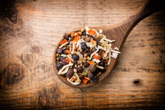 Spice. Stock Photos