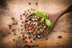 Spice. Stock Images