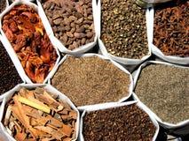Spice Of Life Stock Photo