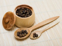 Spice Of Pepper Royalty Free Stock Image