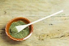 Spice parsley Royalty Free Stock Photos