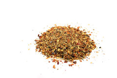 Spice - Piri Piri stock photography