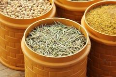 Spice rosemary Royalty Free Stock Photo