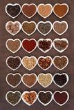 Spice Sampler Royalty Free Stock Photo