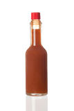 Spice sauce boat Royalty Free Stock Photo