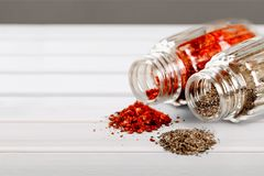 Spice Royalty Free Stock Images