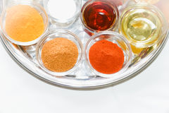 Spice seasoning Stock Photos