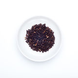 Spice series: Black Sesame Stock Photos